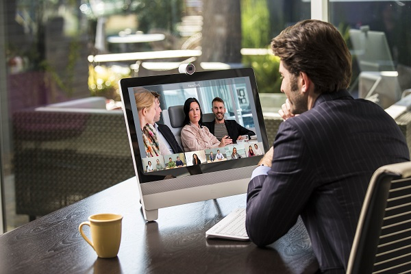 Cisco opens up the meeting to Microsoft Skype for Business