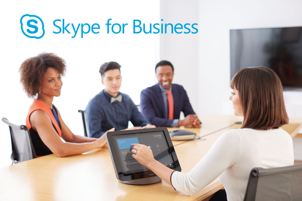 Skype Room Systems simplify the Skype for Business experience in meeting rooms
