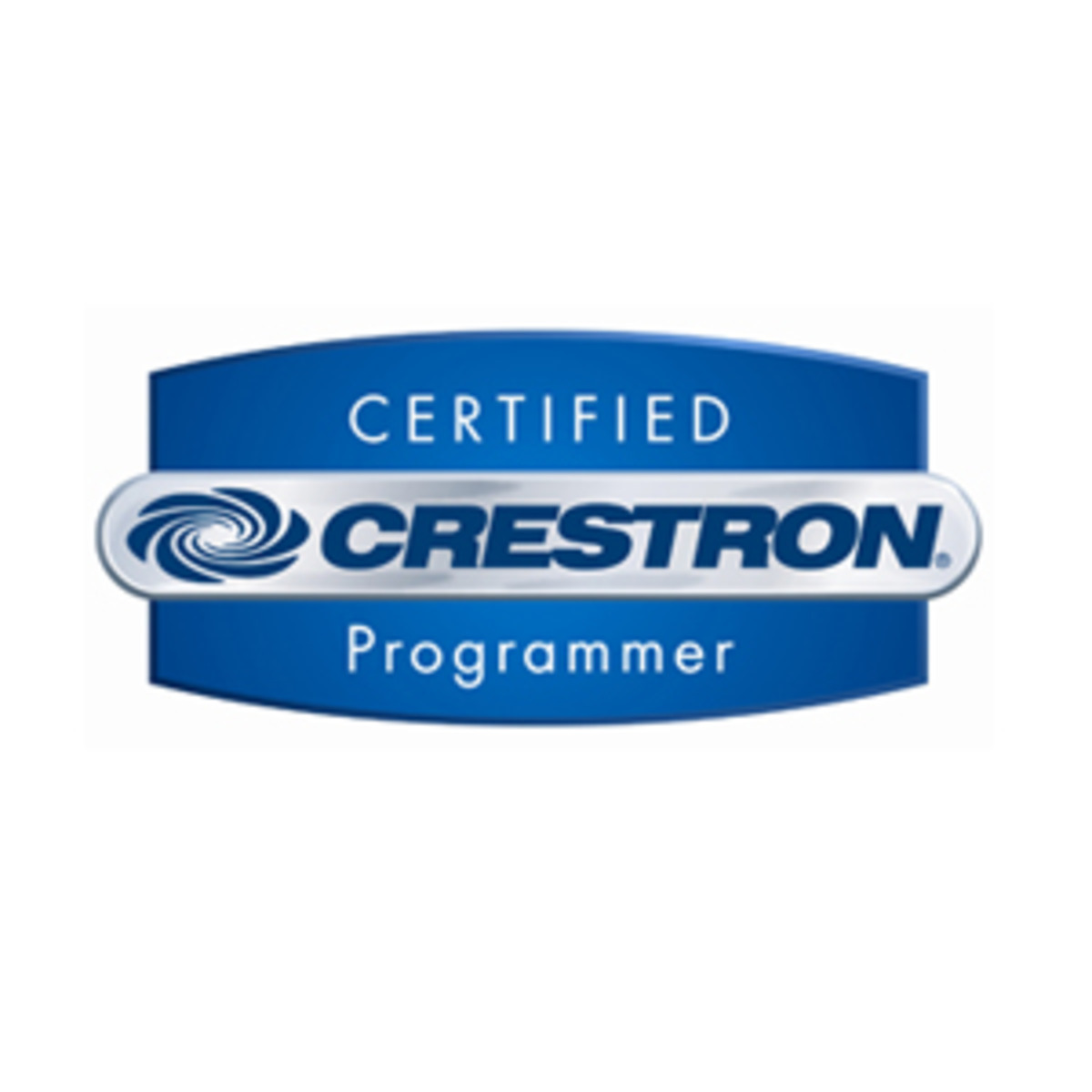 Crestron Authorised Service Partner and Certified Programmer