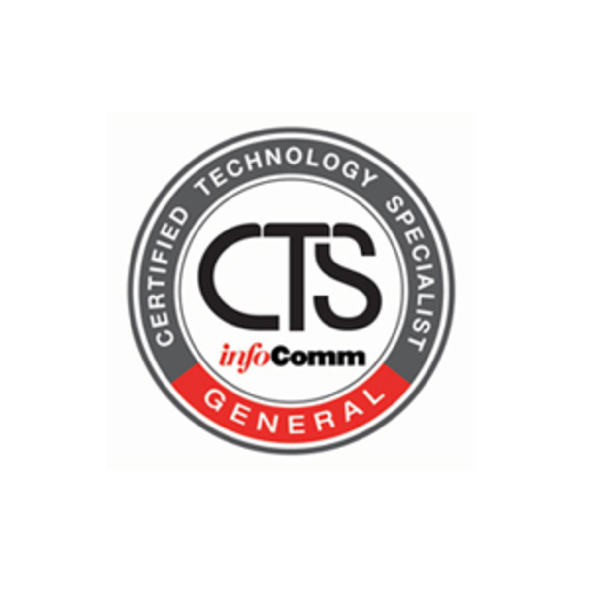 Infocomm Certified Technology Specialist (CTS)