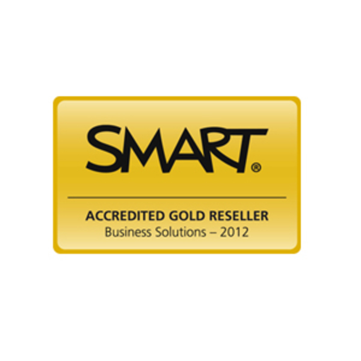 SMART Gold Business Partner