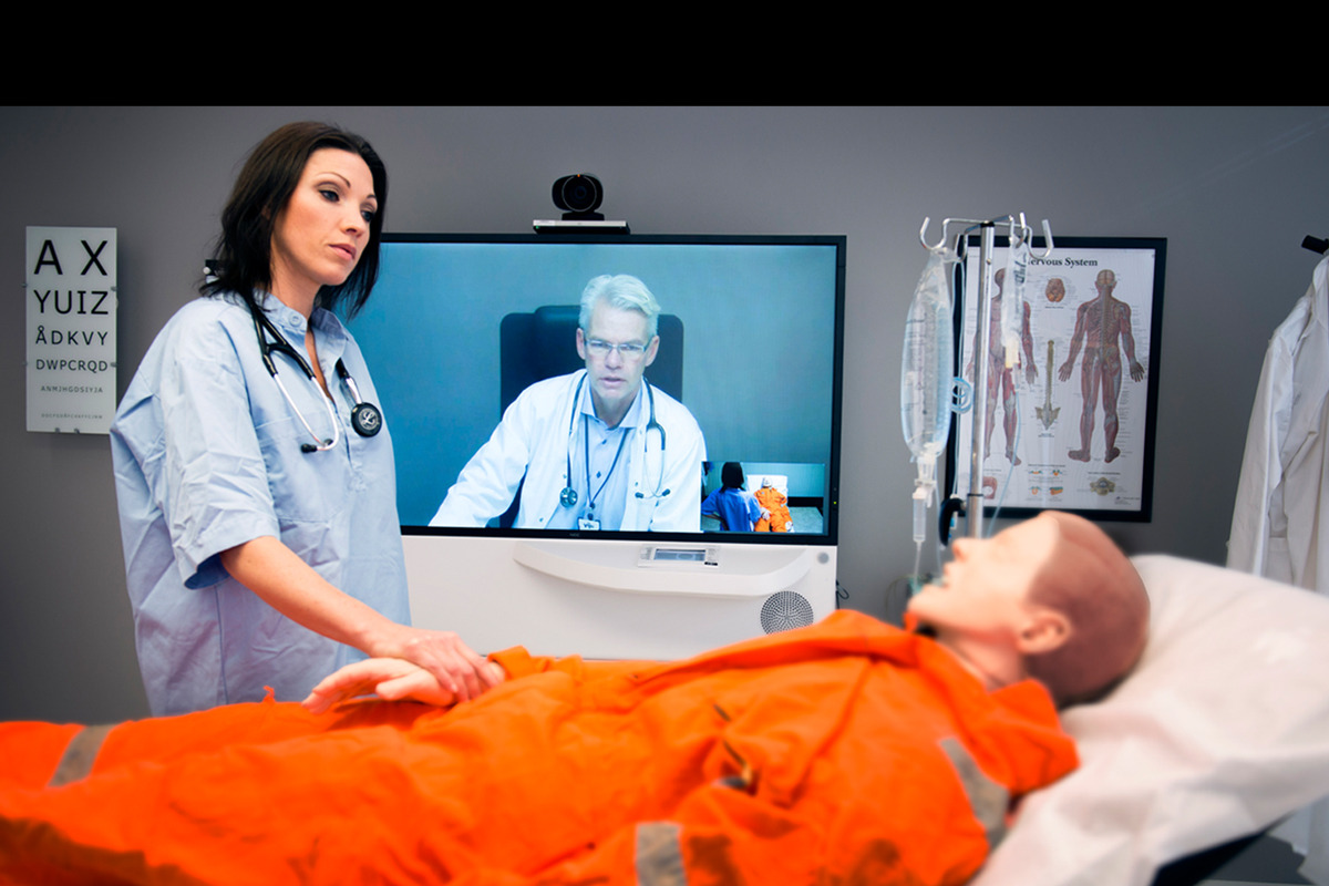 revolutionise-healthcare-with-telemedicine