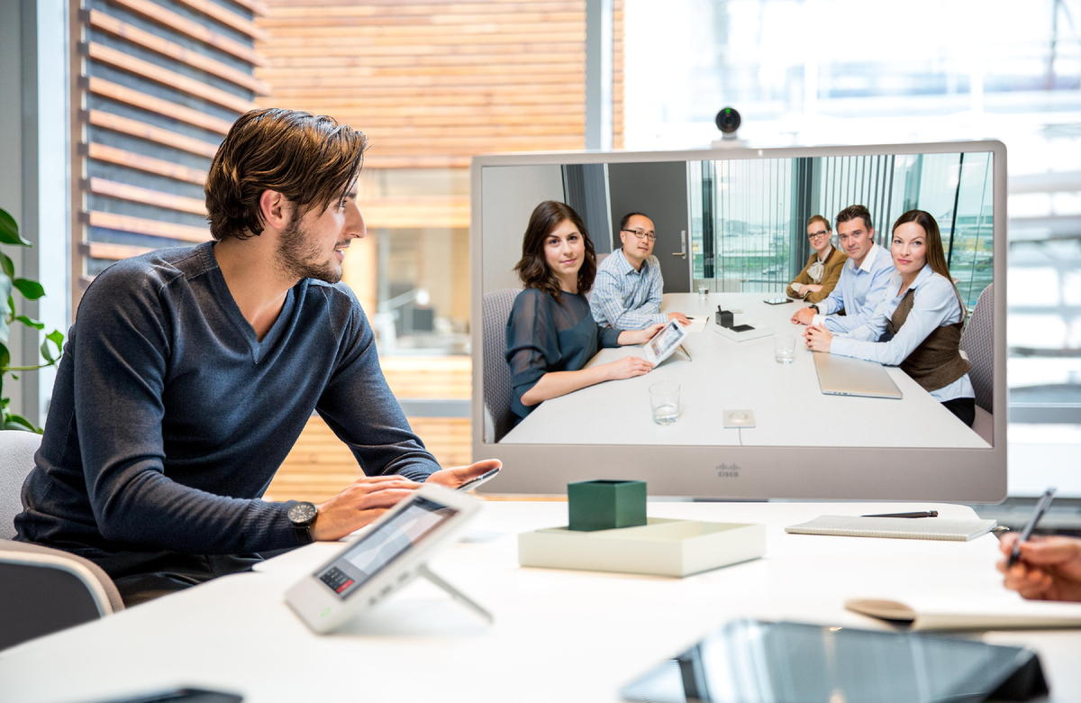 Video Conferencing | Video Communications & Collaboration