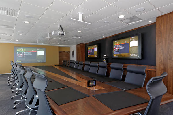 Meeting Room AV