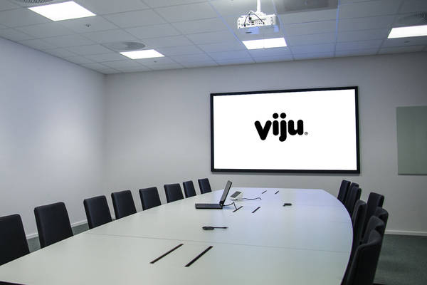 Large Meeting Room AV
