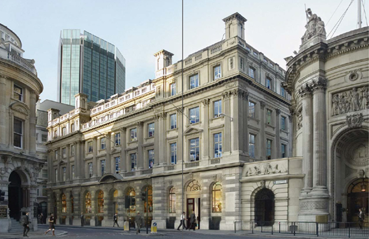 Prestigious new office in London marks further expansion for Viju