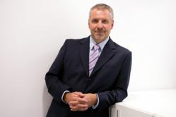Viju appoints Andy Evans as Managing Director in the UK