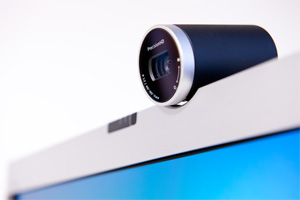 Cisco and Polycom focusing on mobile video-conferencing